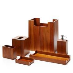 Amazing Hudson Park Teak Bath Accessories   Bloomingdaleu0027s