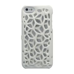 3D printed iPhone 5 case.