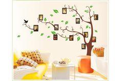 Photo frame custom PVC wall sticker - $9.99
