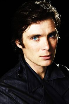 FIFTY SHADES OF GREY - Cillian Murphy as Christian Grey  (too bad he couldn't keep his Irish accent for the role!)