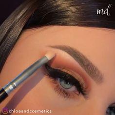 Easy Makeup Tutorial - New Ideas Skull Makeup Tutorial, Grunge Makeup Tutorial, Easy Makeup Tutorial, Smokey Eye Makeup Tutorial, Eye Makeup Steps, Edgy Makeup, Eye Makeup Art, Simple Makeup, Eyeshadow Makeup