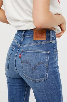 Size 31 Waist X 30 Leg Straight Fit Denims For Improving Blood Circulation Men's Clothing Spirited Levi's 505 Vintage Men's Jeans