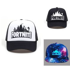 4ec49bdbdf1 Cool  Fortnite HATS  BattleRoyale CAPS Accessories Merch Stuff Youth  Snapback