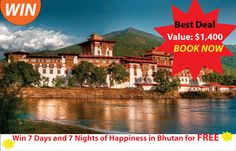Bonxury Bhutan: The best travel agent in Bhutan |