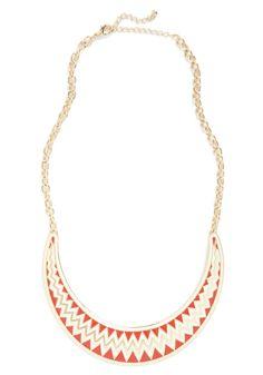 Whatever You Call It Necklace | Mod Retro Vintage Necklaces | ModCloth.com