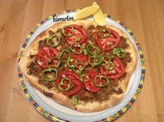 Armenia, Vegetable Pizza, Meat, Vegetables, Food, Essen, Vegetable Recipes, Meals, Yemek