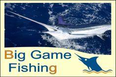 La Gran pezca de la Marlin