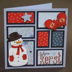 Best 12 Read about Homemade Christmas Cards Homemade Christmas Cards, Christmas Art, Homemade Cards, Handmade Christmas, 3d Cards, Cool Cards, Xmas Cards, Diy Cadeau Noel, Snowman Cards