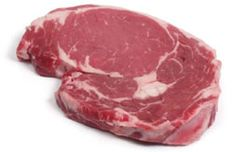 WHAT IS RIB EYE STEAK Another classic cut, the rib eye has marbling throughout the meat - making it one of the juiciest cuts as well as very tender. Also know as: Scotch Fillet Delmonico Steak