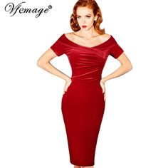 =>Sale onVfemage Womens Summer Elegant Vintage Pinup Retro Rockabilly Sexy Off Shoulder Ruched Party Bodycon Sheath Wiggle Dress 500Vfemage Womens Summer Elegant Vintage Pinup Retro Rockabilly Sexy Off Shoulder Ruched Party Bodycon Sheath Wiggle Dress 500Best...Cleck Hot Deals >>> http://id951604873.cloudns.pointto.us/32341374392.html images