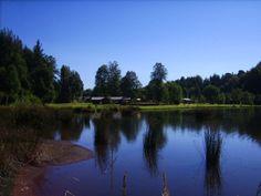 camping .... 9na region ...