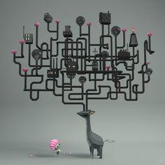 Illustration by Erwin Kho