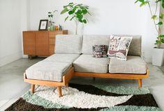 ALBERO(アルベロ) カバーリングソファ 3シーター | インテリアショップ[unico]:家具/インテリア/ソファ/ラグ等の販売。