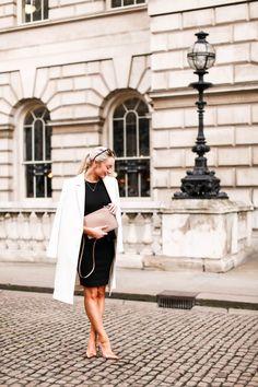 How I Prepare for London Fashion Week - Fashion Mumblr