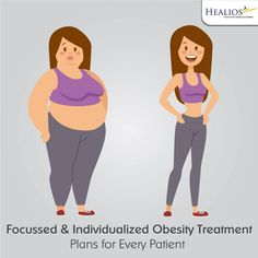 At Healios, we provide best treatment for Obeisty.  visit us:http://www.healios.in/