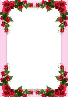 rose flower border design for front page - - Yahoo India Image Search results Frame Border Design, Boarder Designs, Page Borders Design, Photo Frame Design, Front Page Design, Picture Borders, Flower Picture Frames, Flower Frame, Borders For Paper