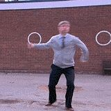 If you don't want to watch Martin Freeman dancing then you are wrong.