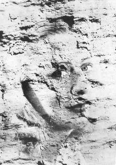 Marcel Lefrancq, Haunted Eyes, 1947