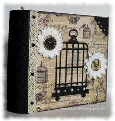 Marinas Karten-Kiste: Almanac Mini