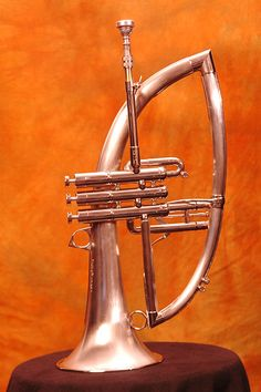 Vulcan trumpet (Taylor Trumpets) WONDER HOW THE SHARP BENDS AFFECT RESISTANCE  HAS ANYONE PLAYED ONE OF THESE