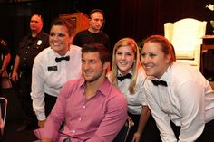 Spotted® | Lubbock, Texas | Tim Tebow