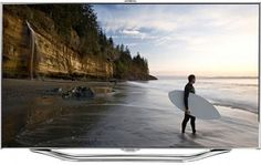 Samsung 60 inch tv