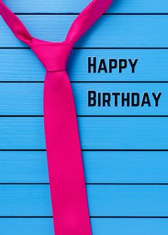 """Success comes from standing out, not fitting in.  Happy Birthday!   5x7"""" folded White envelope"""