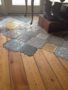 Tiles to Hardwood Floors Transition Ideas Floor Design Top 70 Best Tiles to W .Transition from tiles to hardwood floors Ideas for the floor covering Top 70 Best ideas for the transition from tiles to Floor Design, House Design, Garden Design, Shape Design, Tile Design, Design Design, Kitchen Flooring, Entryway Flooring, Wood Flooring