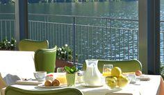 Gallery - VILLA BELVEDERE - Como Lake Relais