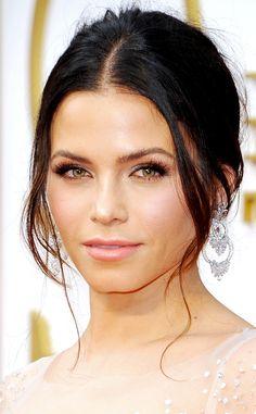 Jenna Dewan from Get the Look: Oscars 2014 Makeup & Hair   E! Online