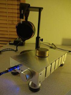 Audeze DECKARD Headphone amp/DAC. INSANE for 699 bucks