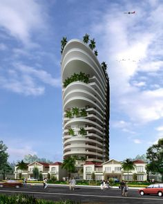 4 BHK Luxurious Apartment in Sector 46 Noida