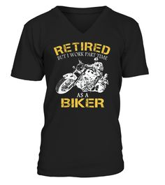 # Limited Edition Part Time Biker .  HOW TO ORDER:1. Select the style and color you want: 2. Click Reserve it now3. Select size and quantity4. Enter shipping and billing information5. Done! Simple as that!TIPS: Buy 2 or more to save shipping cost!This is printable if you purchase only one piece. so dont worry, you will get yours.Guaranteed safe and secure checkout via:Paypal | VISA | MASTERCARD