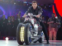 Most Expensive Bike In The World : Dodge Tomahawk V10 Superbike - News - Bubblews