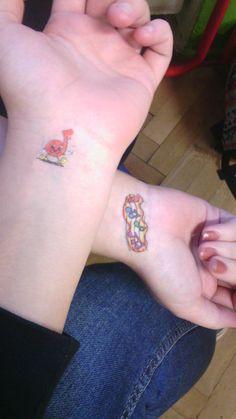 tatoo studio on biology