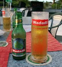 Our local brew....Wadadli #Beer