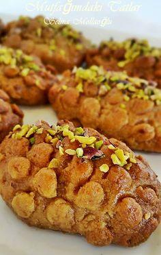 KALBURABASTI | Mutfak Ve Tatlar