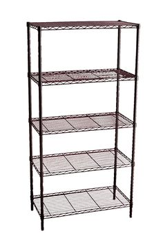 http://www.amazon.com/Shelf-System-Inches-Storage-Solutions/dp/B00M73VBJW/ref=sr_1_18?ie=UTF8&qid=1423591890&sr=8-18&keywords=storage+solutions+5+tier+shelf