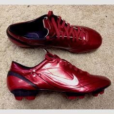 Nike Mercurial Vapor 2
