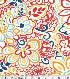 "45"" Home Essentials Fabric- Fc Spirited Confetti"