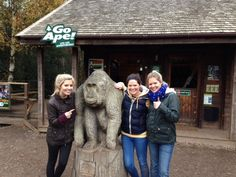 Mollie King from The Saturdays joined the #AliceHolt Tribe on a fresh November weekend