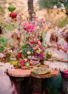 Movie Monday: A Midsummer Night's Dream | Wedding Blog | Cherryblossoms and Faeriewings
