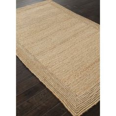 Slade Rug, Natural Birch | Lulu and Georgia