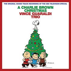 Newly Remastered and Expanded Edition. A Charlie Brown Christmas CD Music. Christmas is Coming The Christmas Song Greensleeves My Little Drum Fur Elise Christmas Vinyl, Snoopy Christmas, Christmas Albums, Christmas Fun, Vintage Christmas, Christmas Movies, Holiday Movies, Christmas Carol, Charlie Brown Christmas Music
