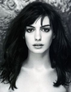 bohemea:  Anne Hathaway