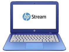 Buy Blue HP Stream 13 Laptop, Intel Celeron, RAM, Flash Storage, Windows & Office Touch Screen from our View All Laptops & MacBooks range at John Lewis & Partners. Free Delivery on orders over Notebook Laptop, Windows 10, Laptop Carry Bags, Refurbished Laptops, Office 365 Personal, Android, Hp Elitebook, 2gb Ram, Tecnologia