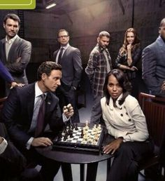 season three scandal | Scandal Season 3 « MadameNoire MadameNoire