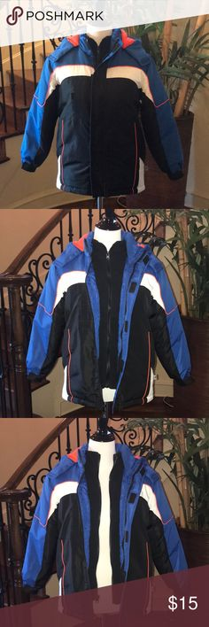 Rothschild Coat Gently used Youth Rothschild Coat Size 8. (Wrote my child's name inside Coat ) Rothschild Jackets & Coats