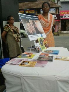 India, Jehovahs Witnesses are Every where!