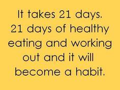 make a new habit quote